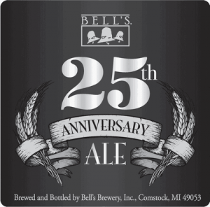 Bells 25th Anniversary