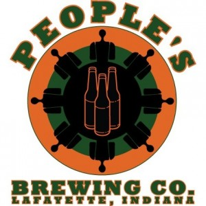 People's Gourdon Pumpkin Ale